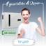 Bryzo generatore ozono lavatrice